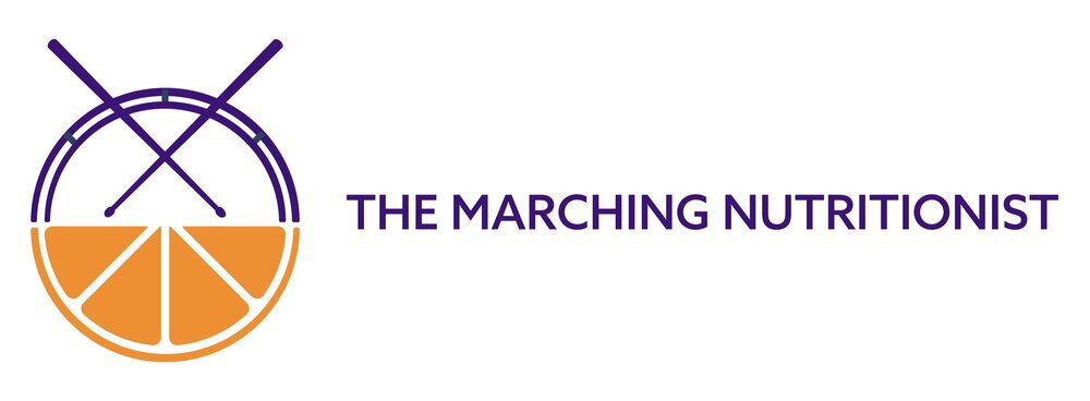 The Marching Nutritionist